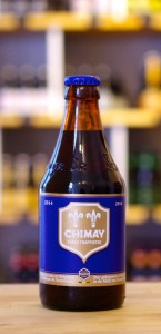 Chimay Bleu