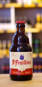St Feuillin Brune