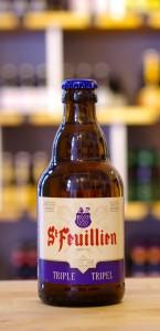 St Feuillin Triple